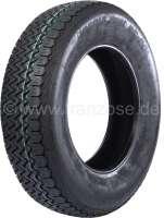 Tire+Retro+185HR15.+Suitable+for+Citroen+DS.