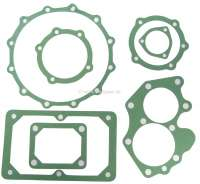 Gearbox sealing set. Suitable for Citroen HY. Or. No. 5456896. Made in Germany. - 48121 - Der Franzose