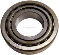 Wheel bearing. Suitable for Citroen 11CV. Dimension: 35 x 72 x 17. Or. No. 89964. - 60758 - Der Franzose
