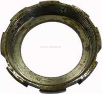 Wheel bearing screw outside (78 x 150). Suitable for Citroen 11CV. Or. No. 425964. - 60784 - Der Franzose