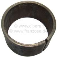 Distance sleeve (36mm) for the wheel bearing at the front axle. Suitable for Citroen 11CV. Or. No. 426753 - 60509 - Der Franzose