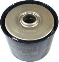 Diesel filter (cartridge) C157A (injection pump Lucas). Suitable for Peugeot 404, 504, J7. Citroen HY Diesel. CX Diesel, Visa Diesel. Height: 73mm. Or. No. 1444.HO   72074   Der Franzose - www.franzose.de