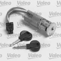 ignition lock Visa, C15 for manufacturer Simplex - 44013 - Der Franzose
