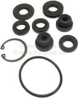 J5/C25, master brake cylinder sealing set for 22,2mm piston, brake system Bendix. Suitable for Peugeot J5, Citroen C25. - 74588 - Der Franzose