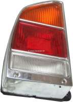 tail lamp left GS Pallas - 44302 - Der Franzose