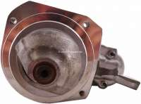 Starter motor Citroen C35 from 11/73 to 12/91. Petrol! 9 teeth, 3x securement. Direction of rotation against clockwise direction! -1 - 32347 - Der Franzose
