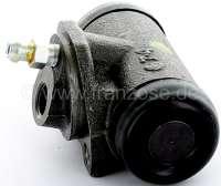 wheel brake cylinder P104, Visa, LNA, Samba System Bendix, piston 20,6mm -1 - 73407 - Der Franzose