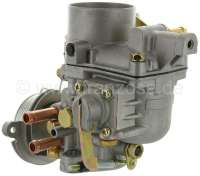 P 404, carburetor 34 BICSA. Suitable for Peugeot 404 (engine XC6). Not suitable for automatic gearbox. Peugeot 403. Peugeot 504 (engine XM7). -1 - 72013 - Der Franzose