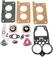 Carburetor repair set Peugeot 504, 505, Talbot Tagora. Carburetor Solex 32/35 TMIMA + 32/35 MIMSA. - 72853 - Der Franzose