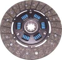 P 403/404, clutch disk for Peugeot 403 Diesel + 404 Diesel to year of construction 1967. For engine: XDP85. Dimension: 200 x 30 x 10mm. Note: adjust the clutch free travel! Peugeot work instruction 2/0101 0102 + 2/0201 + 2/0401 > 0405. - 72550 - Der Franzose