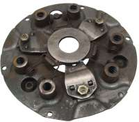 Simca, pressure plate. Suitable for Simca 900, 900C, 1000. Year of construction 1962 to 1968. Diameter: 160mm. - 72179 - Der Franzose