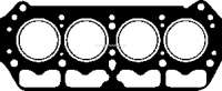 Simca, cylinder head gasket, for Simca 1000 (944cc). Engine 1D1. Or. No. 0013166800 - 70772 - Der Franzose