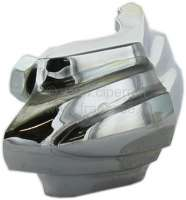 P 203, clamp for the radiator grill (per piece). Suitable for Peugeot 203. Or. No. 7808.02 -2 - 77814 - Der Franzose