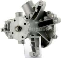 P 504 V6, water pump for Peugeot 504 V6 2.7 IE. Peugeot 604 V6 IE. Renault R30 IE. This water pump is suitable only for fuel injection engines! This water pump does not fit at carburetor engines! -1 - 72871 - Der Franzose