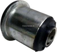 J7, bonded-rubber bushing front axle Peugeot J7. Measurements: 16 x 36 x 47 x 36 - 73561 - Der Franzose