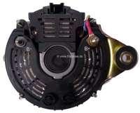 P 204/304, generator (new part). Suitable for Peugeot 204 + Peugeot 304. 12 V, 60 ampere. Paris Rhone A13N226. Or. No. 5705.42 + 5705.67 -1 - 72123 - Der Franzose