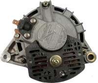 P 504D/505D, generator Peugeot 504 + J7 Diesel 1.9 > 2,3L. 50 ampere. Also suitable for industrial engines XD, XDP. NOS. Or. Nr. 5570.33 -1 - 72139 - Der Franzose