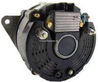 P 505, generator. Suitable for Peugeot 505 injection engines. Engine ZEJ. Or. No. 5570.79 -1 - 72796 - Der Franzose