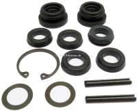ATE master brake cylinder sealing set, for 20,6mm piston. Suitable for Peugeot 504, 505, Renault Espace, Fuego, R18, R20, R25, R30. | 74583 | Der Franzose - www.franzose.de