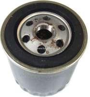 Oil filter LS410C. Suitable for Peugeot 504 V6 (Cabriolet + Coupe) + Peugeot 604 V6. Talbot Tagora. Or. No. 1109.82 -1 - 71124 - Der Franzose