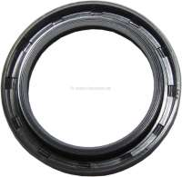 Shaft seal for bearing knockout spindle, Peugeot 404/504. 45x62x10mm, Or.Nr.334510 - 73470 - Der Franzose