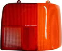P 205, taillight cap on the right (Seima). Suitable for Peugeot 205, of year of construction 1985 to 1990. - 75153 - Der Franzose