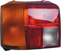 P 205, taillight cap on the left (Seima). Suitable for Peugeot 205, of year of construction 1985 to 1990. - 75152 - Der Franzose