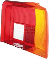 P 205, taillight cap on the left (Seima). Suitable for Peugeot 205, of year of construction 1985 to 1990. -1 - 75152 - Der Franzose