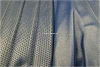 P 204, vinyl Vert nacré 3109-Stoff Girs 2099, backrest cover rear, Peugeot 204 sedan 6.053.306 and 6.610.091.  Or.Nr.894866 -1 - 79525 - Der Franzose