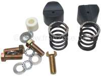 P 404, repair set for the steering gear. Suitable for Peugeot 404. - 73334 - Der Franzose