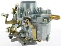 R12, carburetor (reproduction). Suitable for Renault R12. -1 - 82475 - Der Franzose