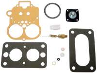 Carburetor repair set Weber 32 DAR 8 T/4802. Suitable for Renault R16 TX. - 82888 - Der Franzose