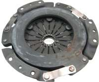 Clutch plate, 160mm. Suitable for Renault R8 + R10. Simca 1000 (all models). -1 - 82213 - Der Franzose