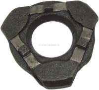 Thrust ring for the clutch plate. Suitable for Renault Dauphine. - 81281 - Der Franzose