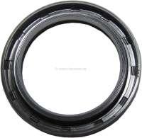 Estafette, shaft seal differential. Dimension: 62 x 45 x 8,0mm. -1 - 81300 - Der Franzose