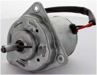 R4/R5/R16, electric motor for the radiator fan. Suitable for R4 (1108cc). Renault R5, R6, R9, R11, R14, R16, R18, R19, Espace. Or. No. 7700828623 -1 - 82065 - Der Franzose