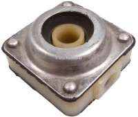 R16, bearing for the (steering columm gear shift change) gear lever in front. Suitable for Renault R16. Or. No. 0833116100 - 80153 - Der Franzose