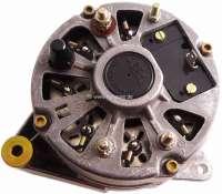 Generator. 50A, 12 V. Installed in Renault vehicles with engine CIE.7.00. R5 SUPER, R9, R11, Fuego, R18, Clio 1, R19, R20, R21, Trafic -2 - 82824 - Der Franzose