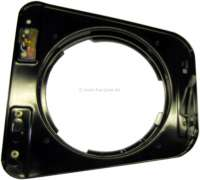 R6, headlamp fixture on the right. Suitable for Renault R6. - 85232 - Der Franzose