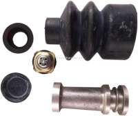 4CV, repair set for the master brake cylinders (22mm). Suitable for Renault 4CV. Made in France | 80024 | Der Franzose - www.franzose.de