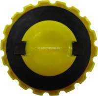 Oil-fill in cap, 38 mm. Suitable for Renault R4, R5, R6, R12. -1 - 80049 - Der Franzose