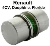 4CV/Dauphine/Floride, needle bearing 21mm (by set, per side), mounts in the rear axle. Suitable for Renault 4CV, Dauphine + Floride. - 83378 - Der Franzose