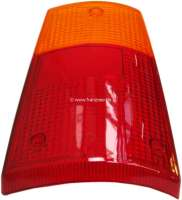 R6, taillight cap on the right. Suitable for Renault R6, starting from year of construction 06/1973 - 85158 - Der Franzose