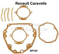 Caravelle, gearbox sealing set, for gearbox BP330. Suitable for Renault Caravelle. - 81347 - Der Franzose