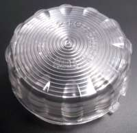 Interior light cap approximately. Suitable for manufacturer