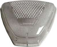 R16, interior light cap, suitable for Renault R16. Or.Nr. 7701015466 - 85339 - Der Franzose