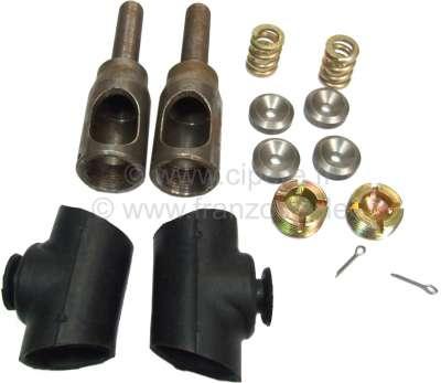 Citroen-2CV nécessaire de réparation d'embout de barre de direction, 2CV, refabrication étrangère, les