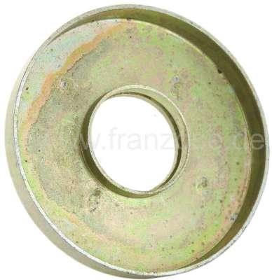 Citroen-2CV assiette pour butée caoutchouc pot de suspension petit diamètre, 2CV, refabrication de bon