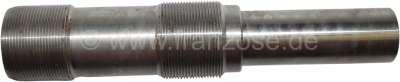 Citroen-2CV embout de réglage de pot de suspension AK, ACDY, Ami 8, refabrication, grand diamètre