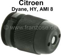 bouton de vitre coulissante, Citroën Dyane, Ami 8, HY | 16288 | Der Franzose - www.franzose.de